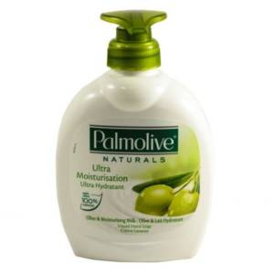 Savon Liquide Palmolive Natural Ultra Hydratante Soins 300 Ml