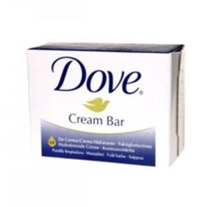 Savonette Dove Beauty Cream Bar Crème Hydratante 100g