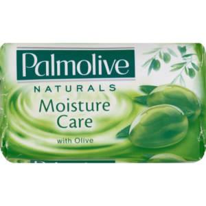 Savon de toilette PALMOLIVE moisture care 120 gr