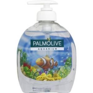Savon Liquide PALMOLIVE Aquarium 300 Ml