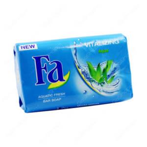Savon Vitalizing Aqua Fa 125 G