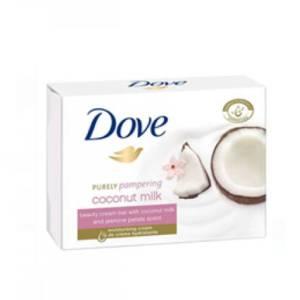 Savonette Dove Purely Pampering Coconut Milk 100g
