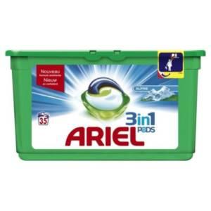 Ariel Pods ALPINE 35 Doses