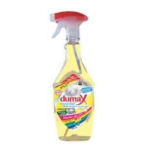 Dumax désinfectant Multi-usages & Anti-taches 500ml
