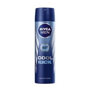 Déodorant Nivea men Cool Kick 200ml