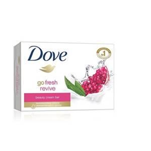 Dove go fresh revive 100g