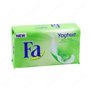 SAVON Fa Yoghurt Aloe Vera 125G