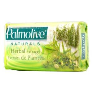 Savon Palmolive Herbal extracts 120g