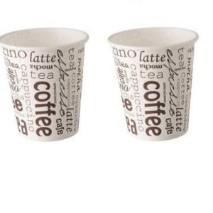 50 goblets 20cl cartonnés